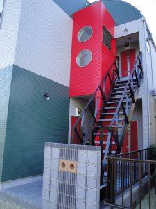 アベーテ鹿島田共同住宅新築工事